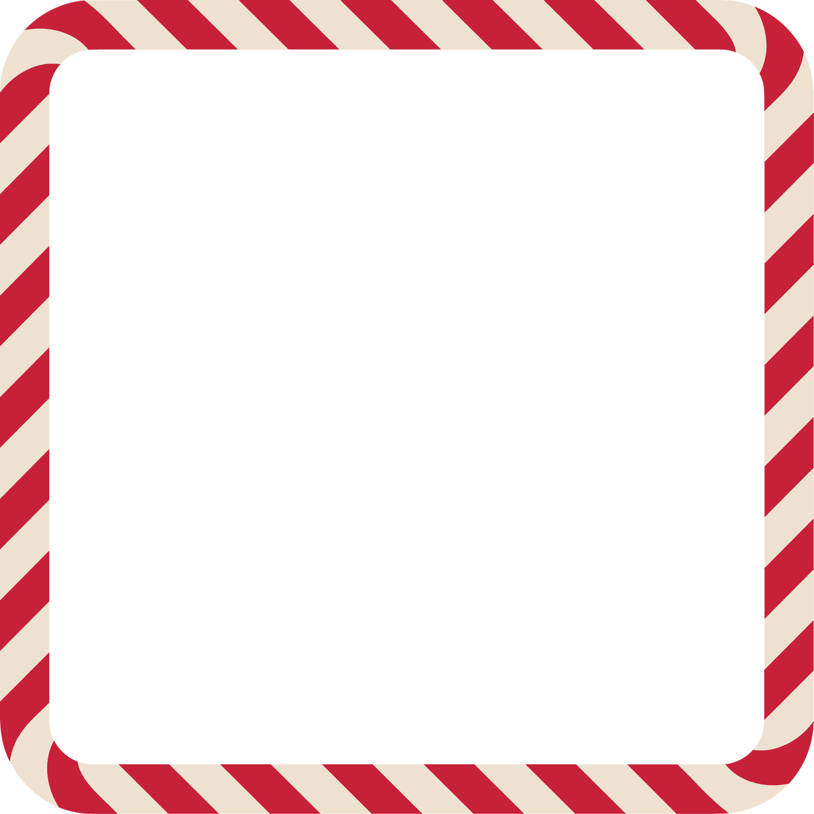 candy cane border png