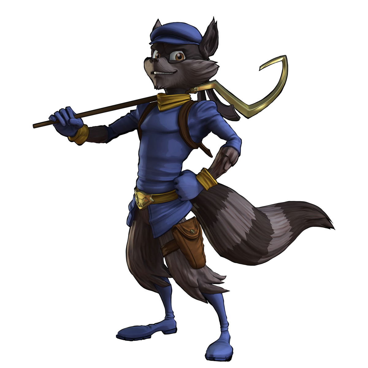 Cane drawing sly cooper. Wiki fandom powered by