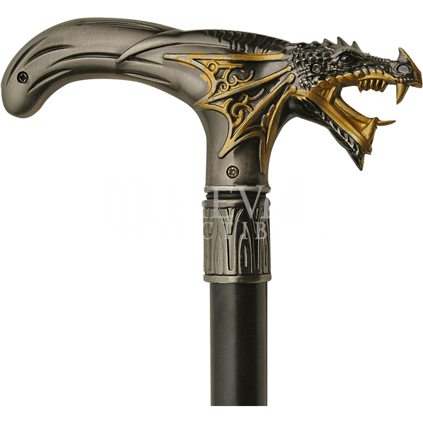Cane transparent classy. Dragon sword zs by