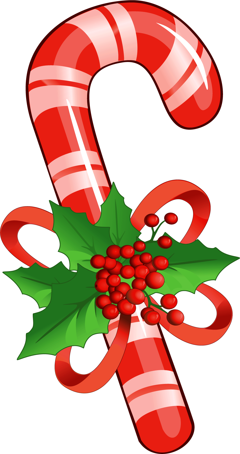 Stocking vector candy cane. Clipart png google search