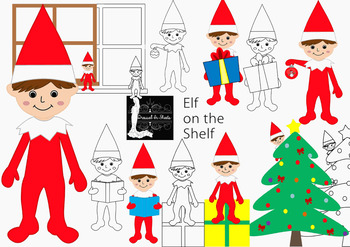 Canes clipart eld. Elf on the shelf