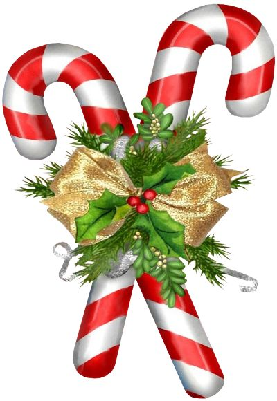 Canes clipart peppermint stick. Best images christmas
