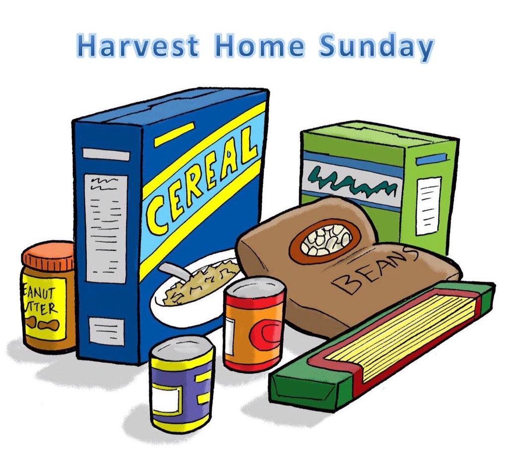 Canned clipart food donation. Each year we celebrate