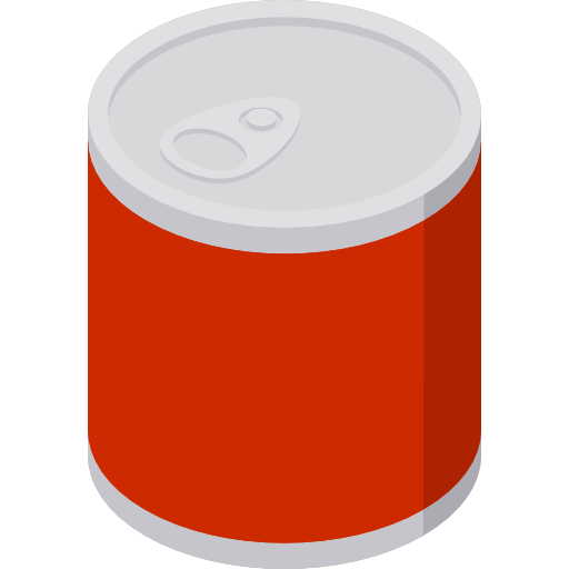 Canned food png. Free icons icon