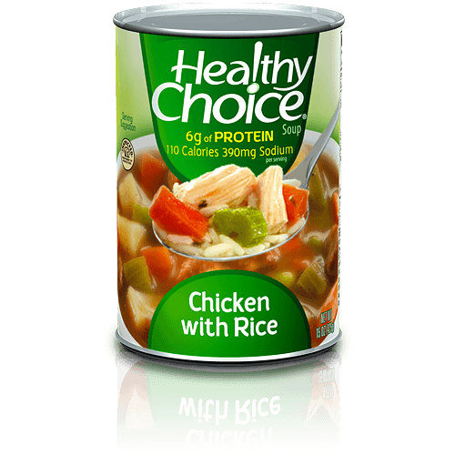 Canned vegetable labels png. Chicken with rice healthy
