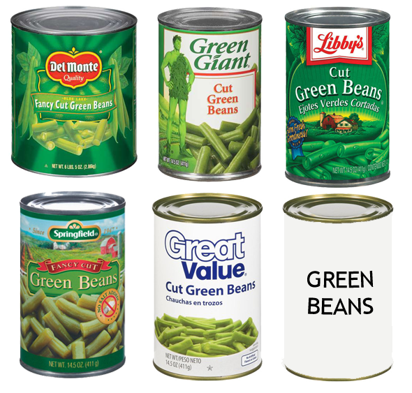Canned vegetable labels png. Food what s the
