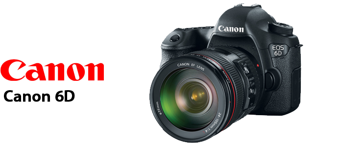 Cannon 6d png. Canon d the eos