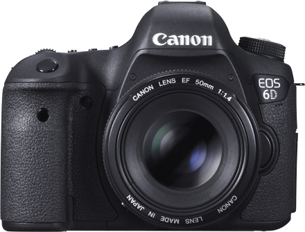 Cannon 6d png. Canon eos d in