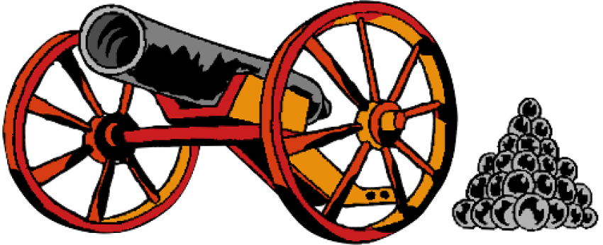 Cannon gif png. Ramadan free images toppng