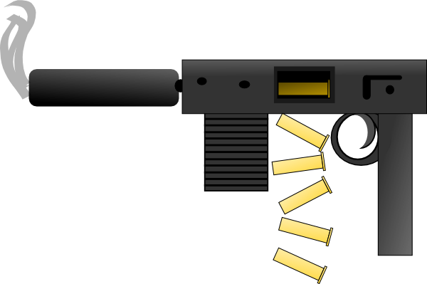 Cannon gif png. Animated gun funny