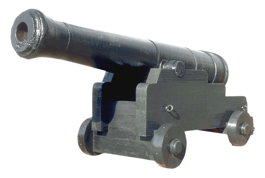 Cannon png. Free images toppng transparent