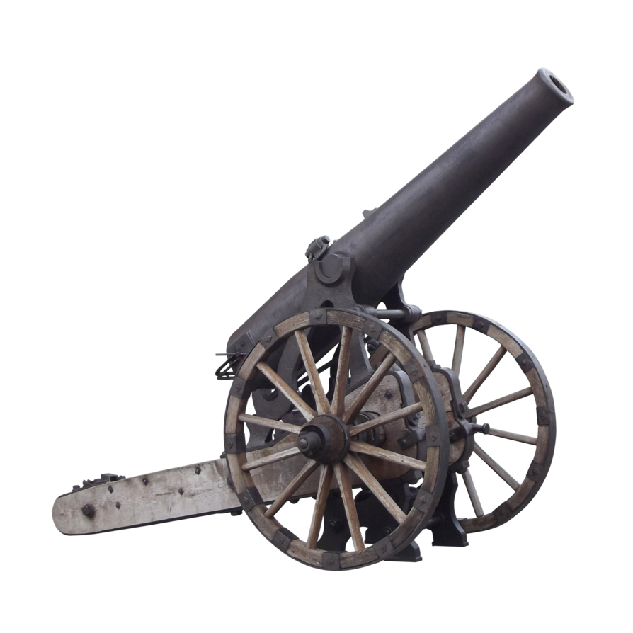Cannon png. By adagem weapons old