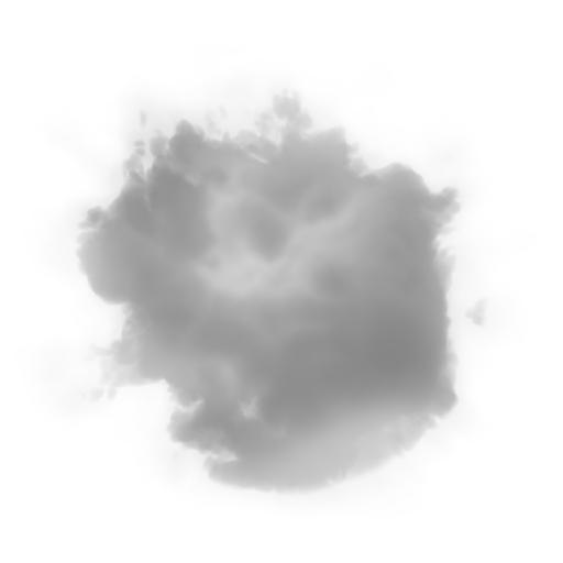 Smoke particles png. D modelling peem
