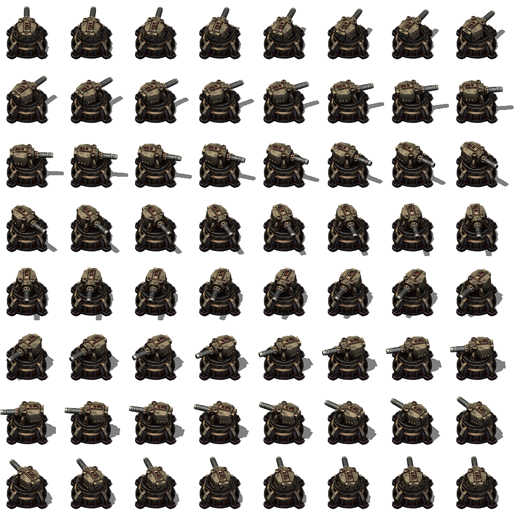 Cannon sprite png. Factorio forums view topic