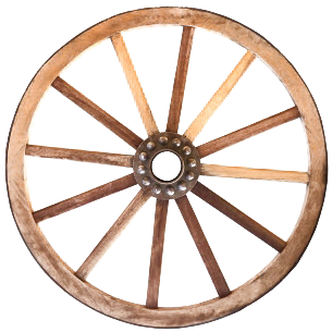 Wheel transparent wagon. Download hd png background