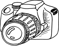 Canon drawing easy. Digital camera at getdrawings