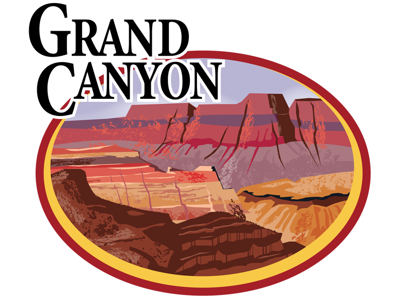 Canyon vector outline. Free cliparts download clip