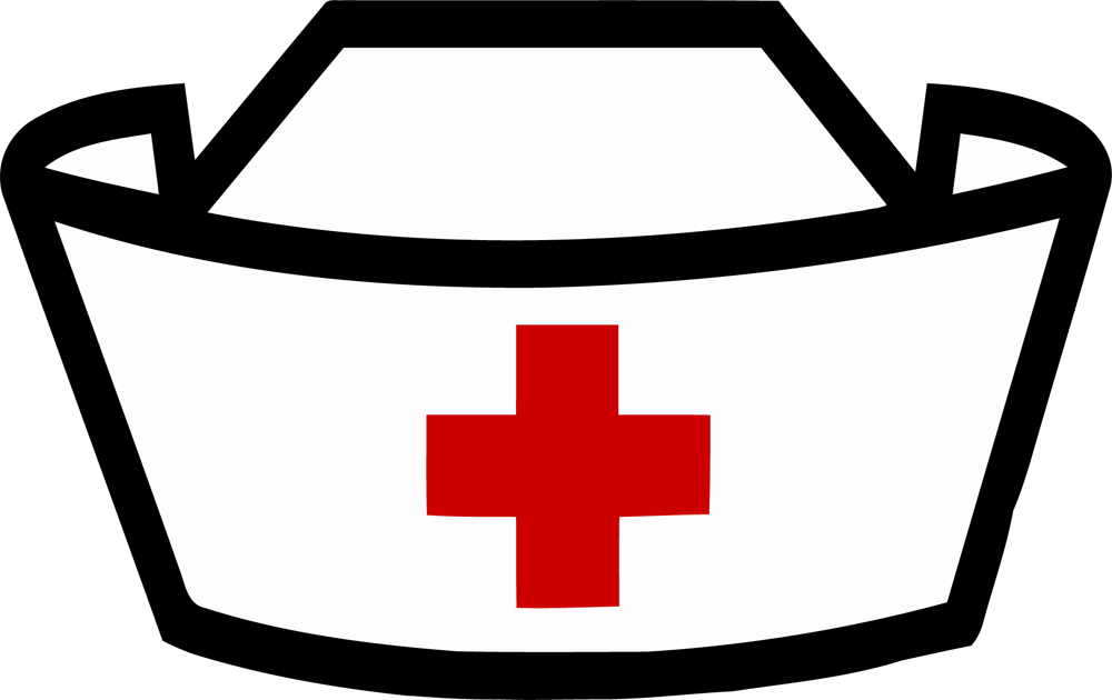 Cap clip medical. Healthcare clipart library