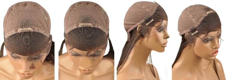 Types of lace caps. Cap clip wig png freeuse download