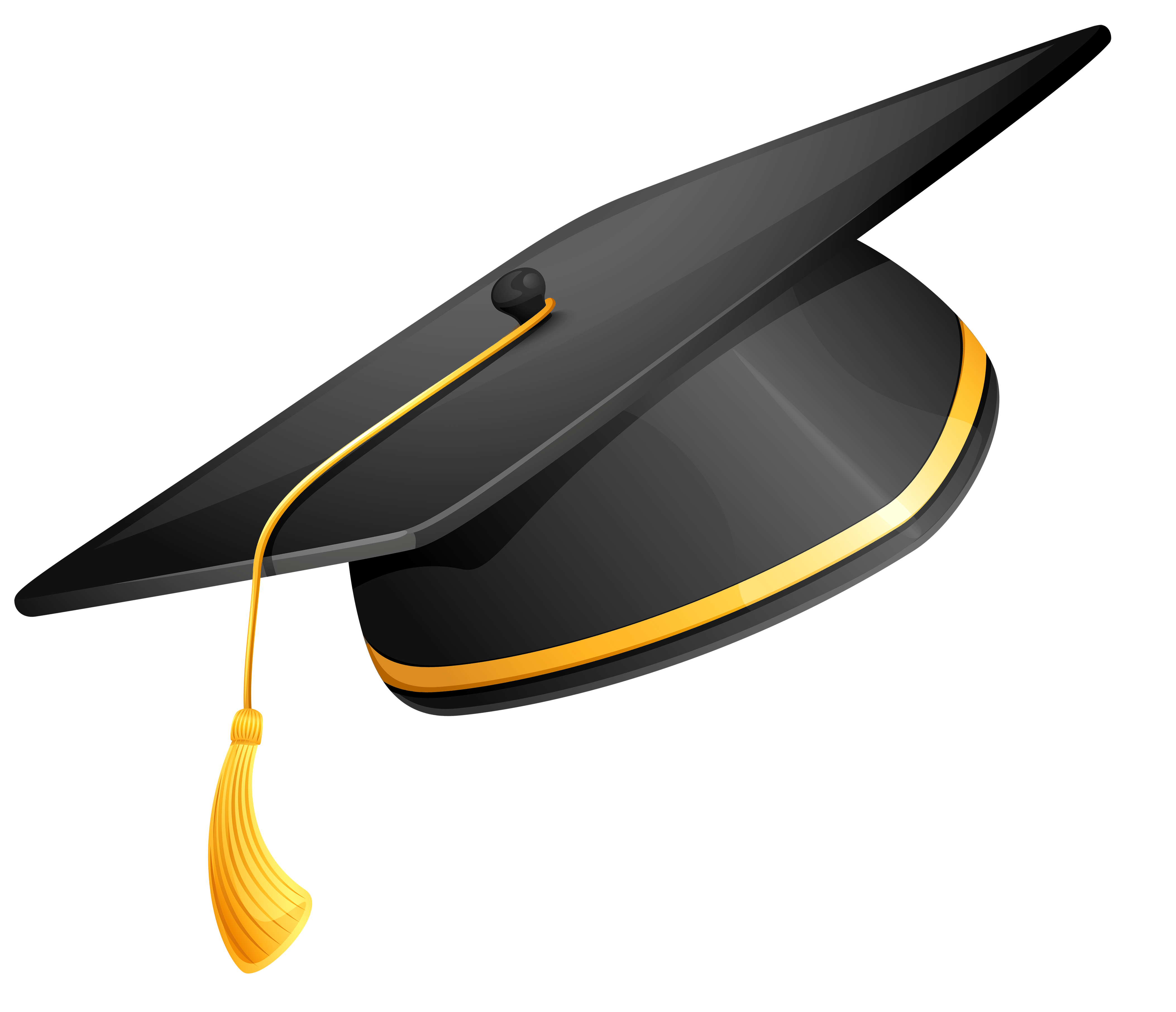 Cap clipart school. Graduation png picture gallery