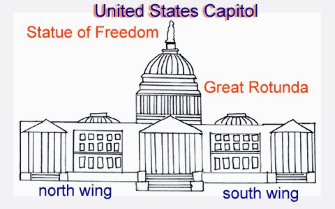 capitol clipart legislative building