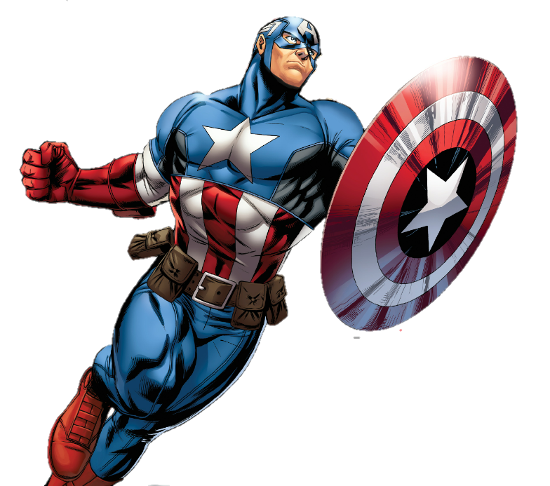 Captain america cartoon png. Download free dlpng