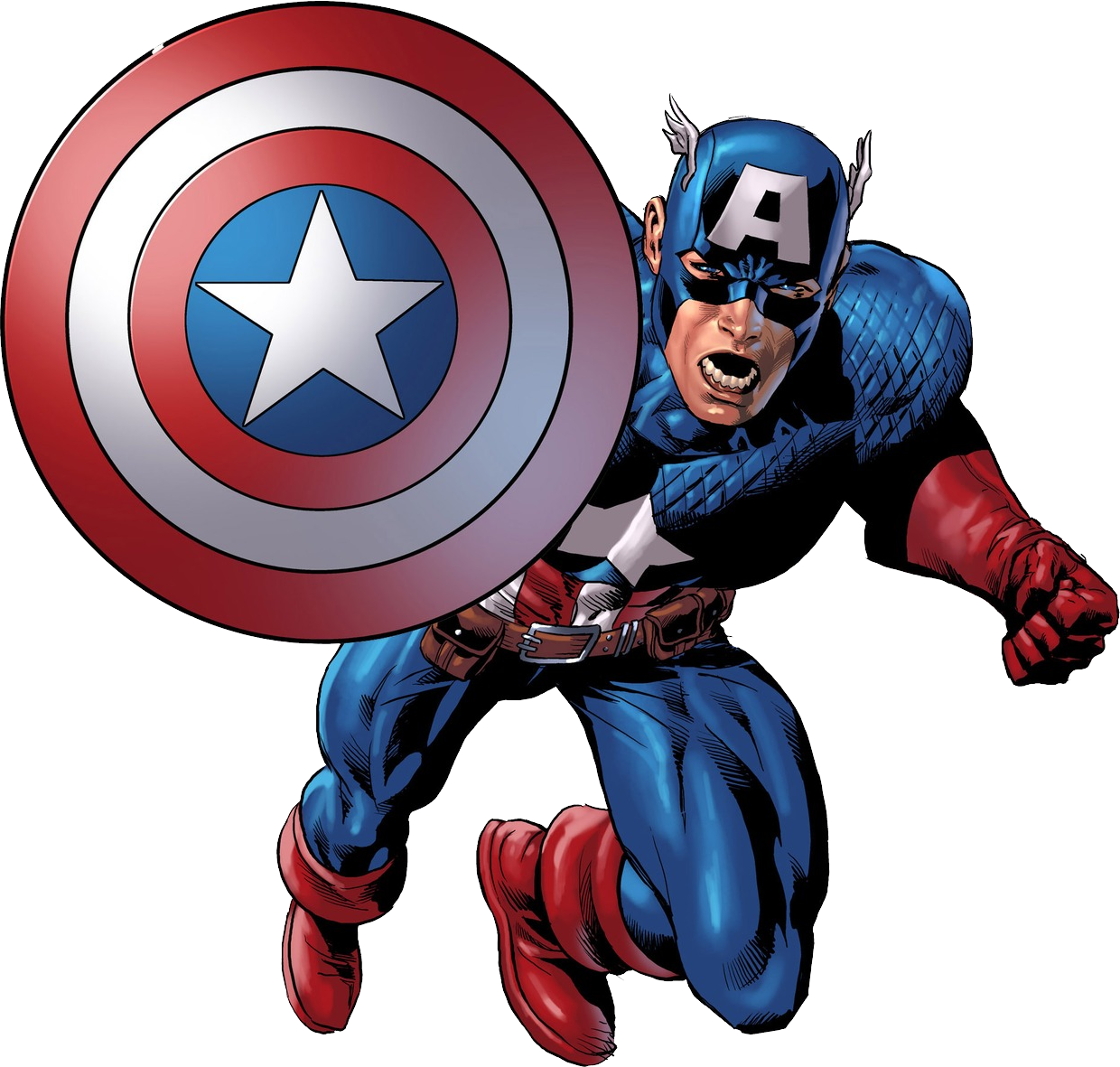 Captain america cartoon png. Images free download