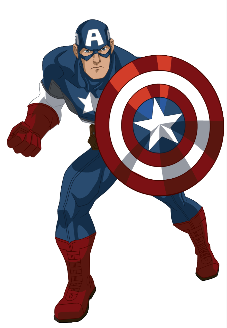 Captain america cartoon png. Google search