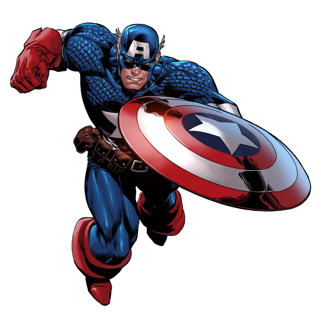 Captain america cartoon png. Marvel image purepng free