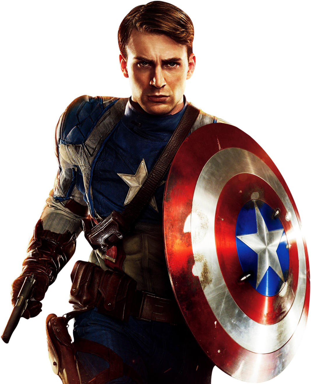 captain america the first avenger png