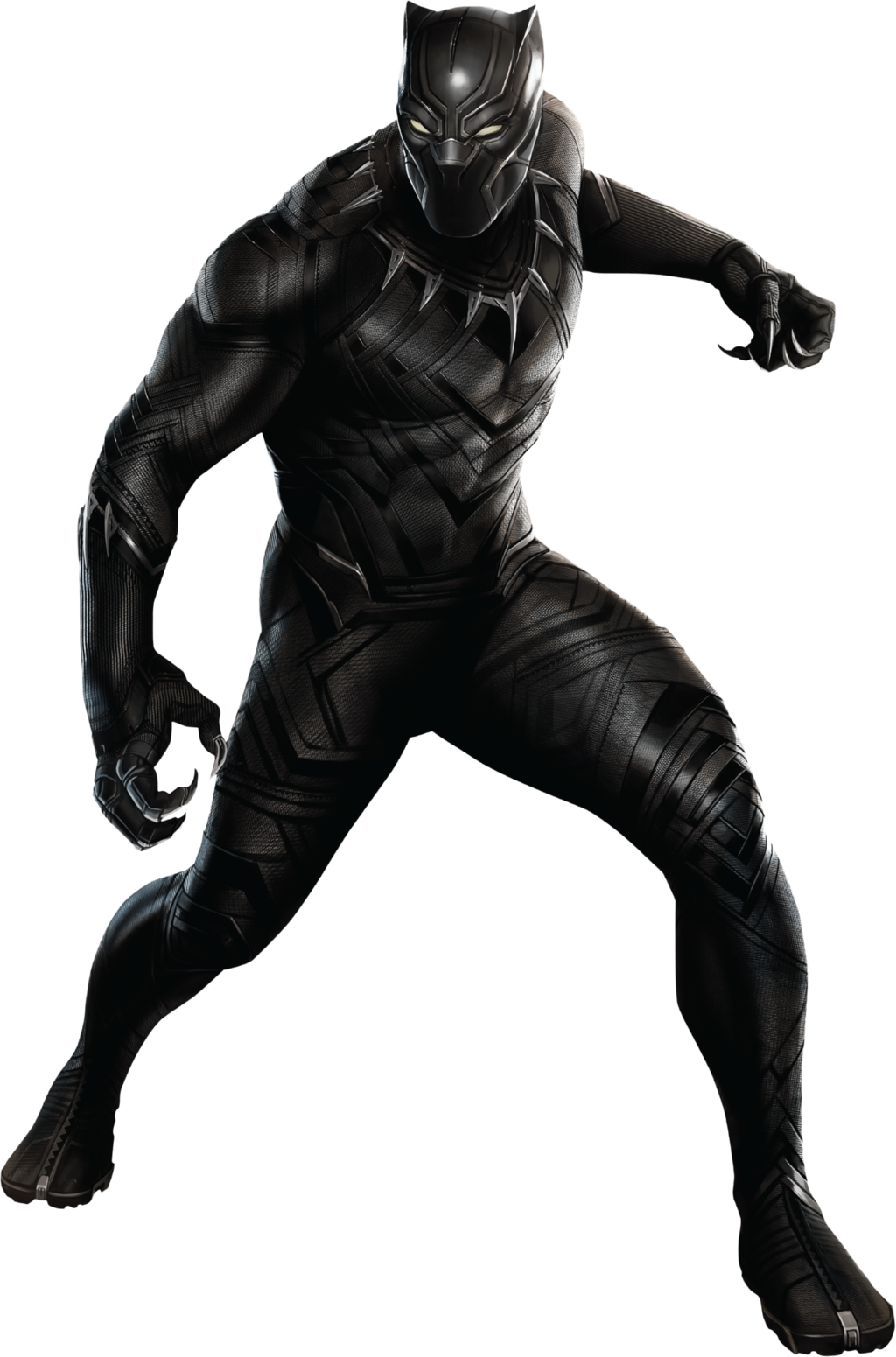 black panther movie title png