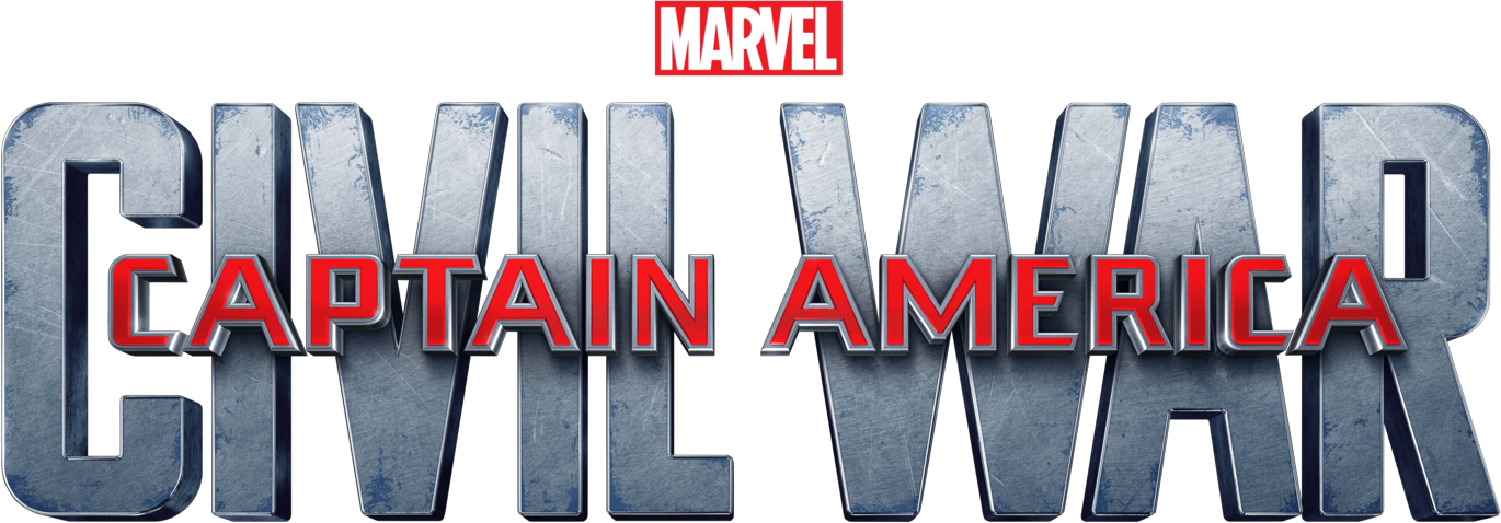 Captain america civil war logo png. File wikimedia commons filecaptain