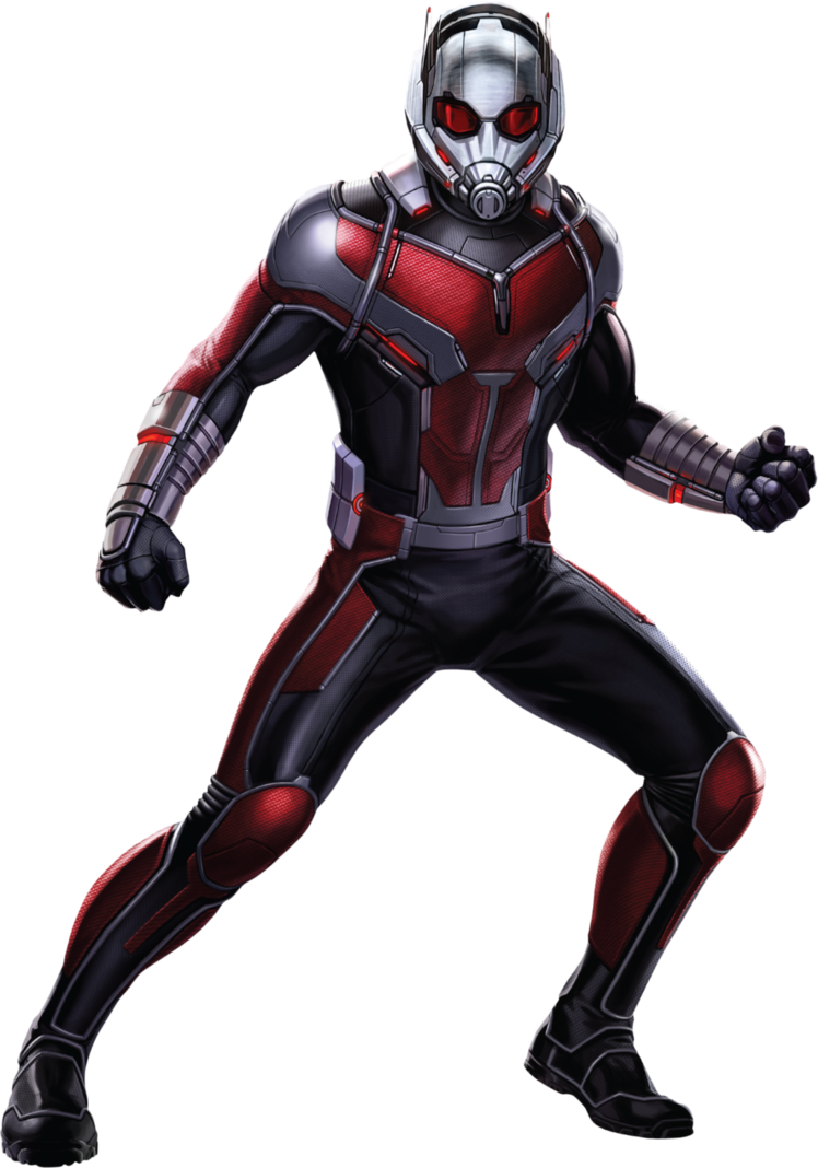 Captain america civil war png. Ant man by imangelpeabody