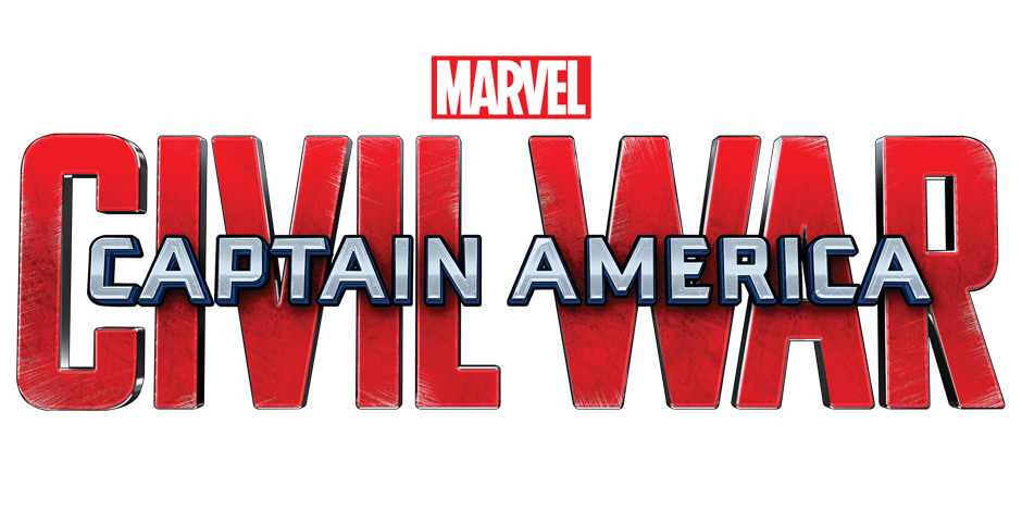 Captain america civil war png. Logo transparent stickpng