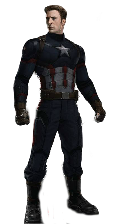 Captain america infinity war png. Capit o am rica