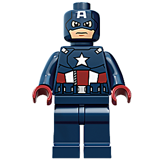 Captain america lego png. Theodore would like some