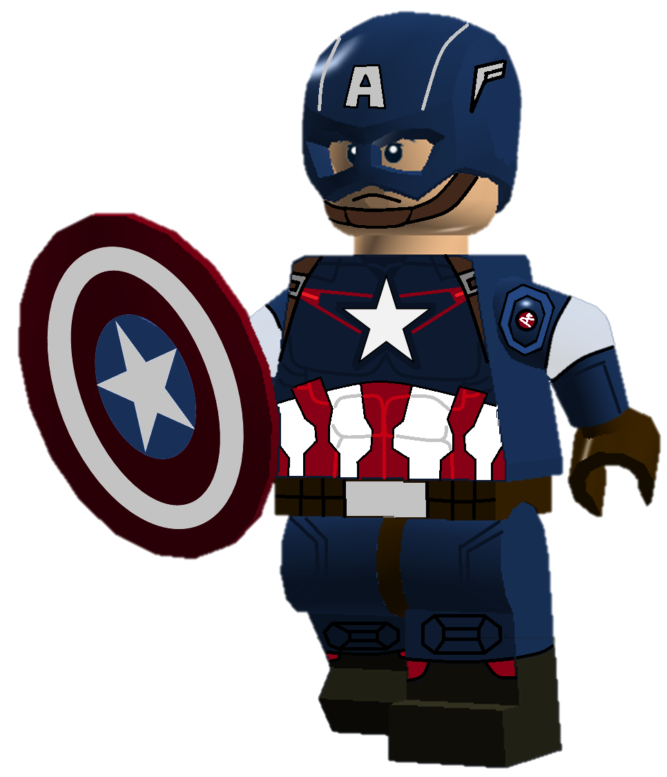 Captain america lego png. Image the avengers brickipedia