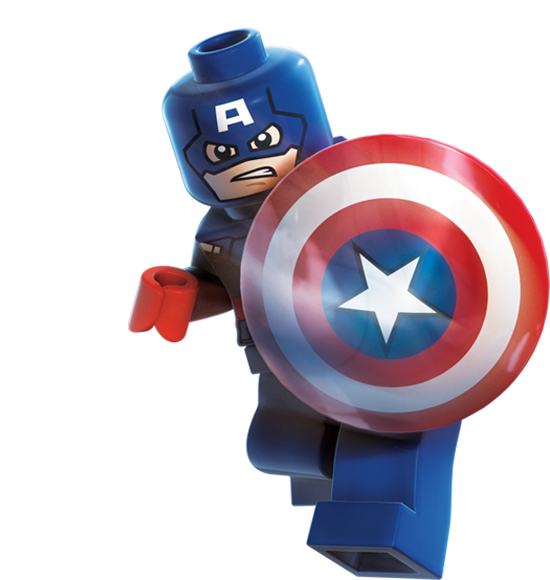 Captain america lego png. Official home of the
