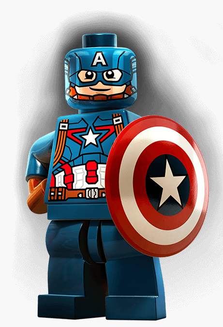 Captain america lego png. Play marvel s avengers
