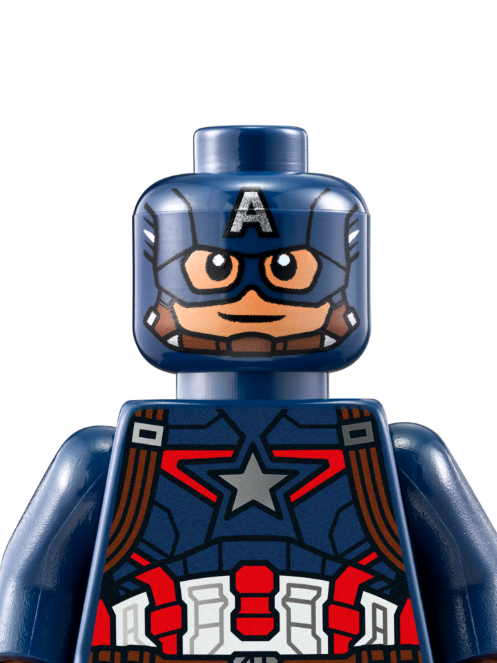 Captain america lego png. Characters marvel super heroes