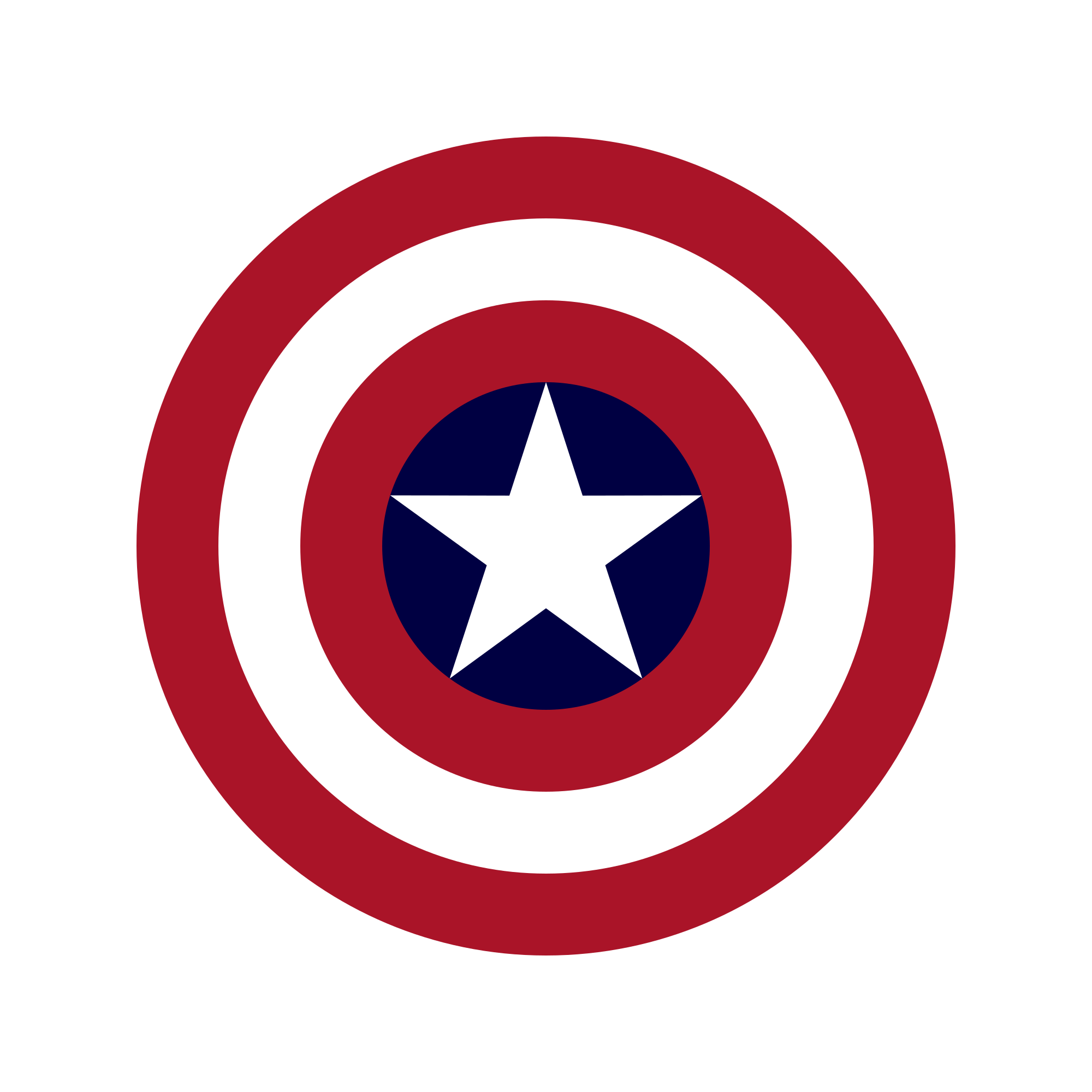 captain america shield logo png