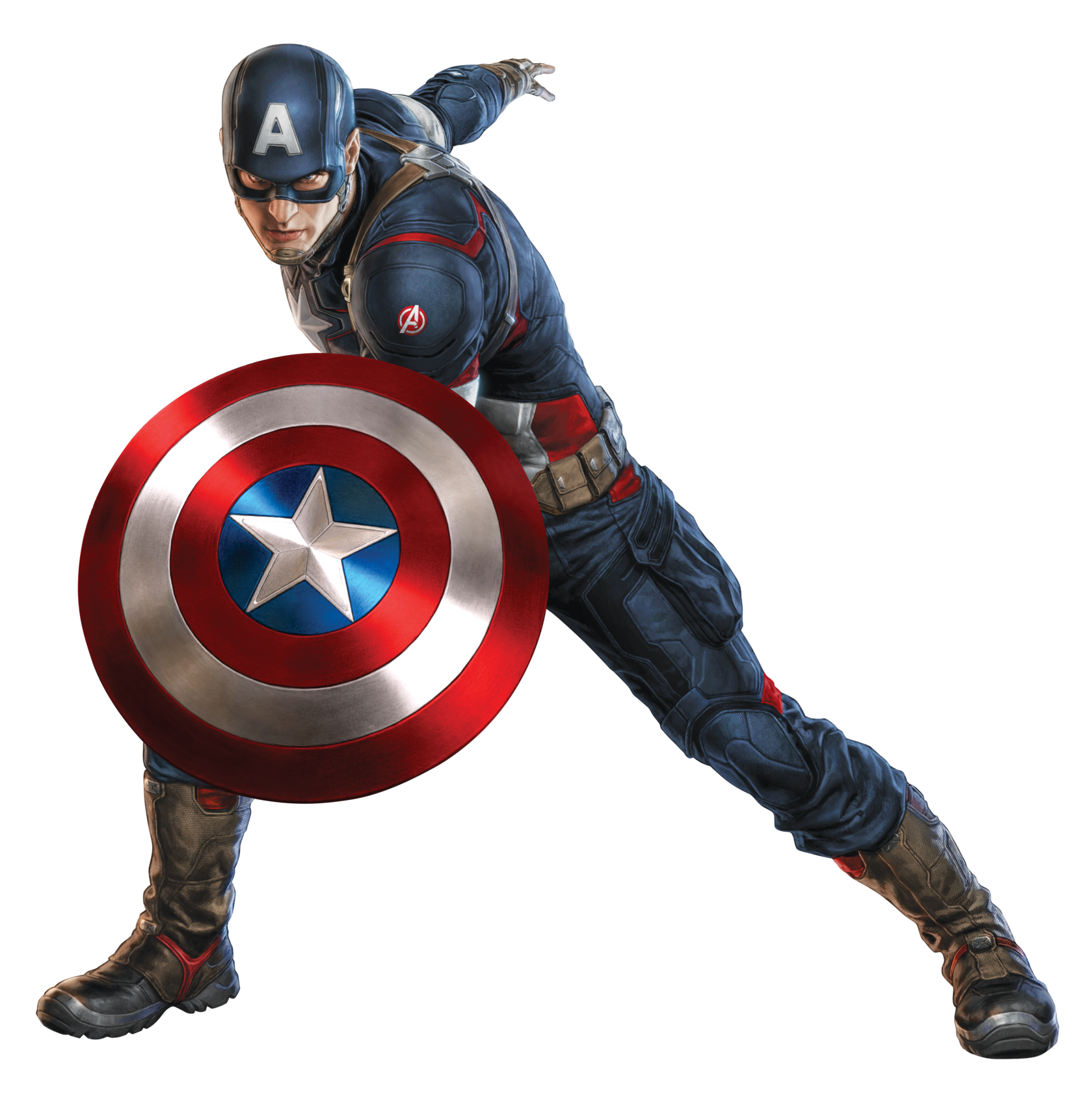 Captain america movie png. Image aou shield guard