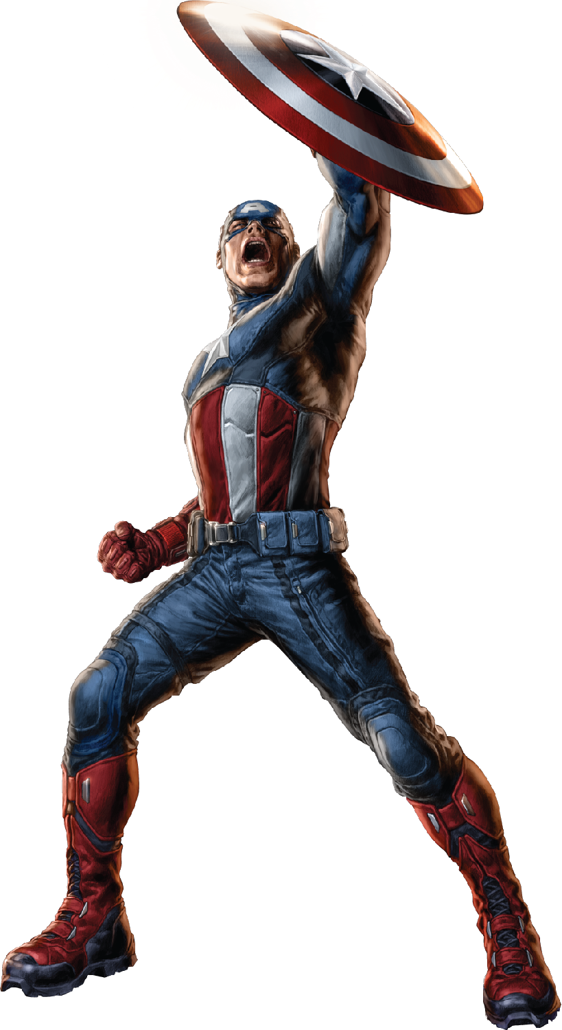 Captain america .png. Png transparent images all