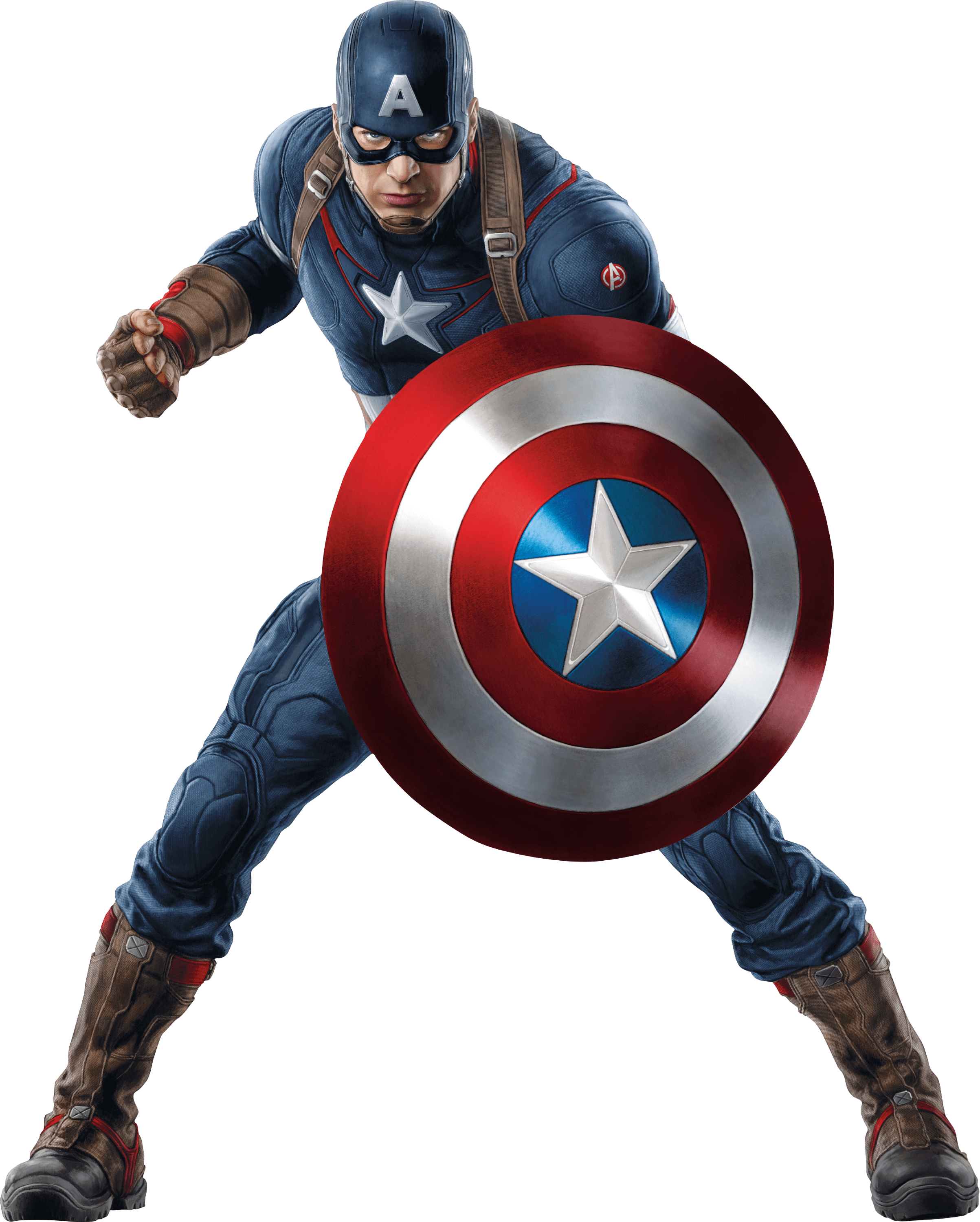 Captain america png transparent. Looking at you stickpng