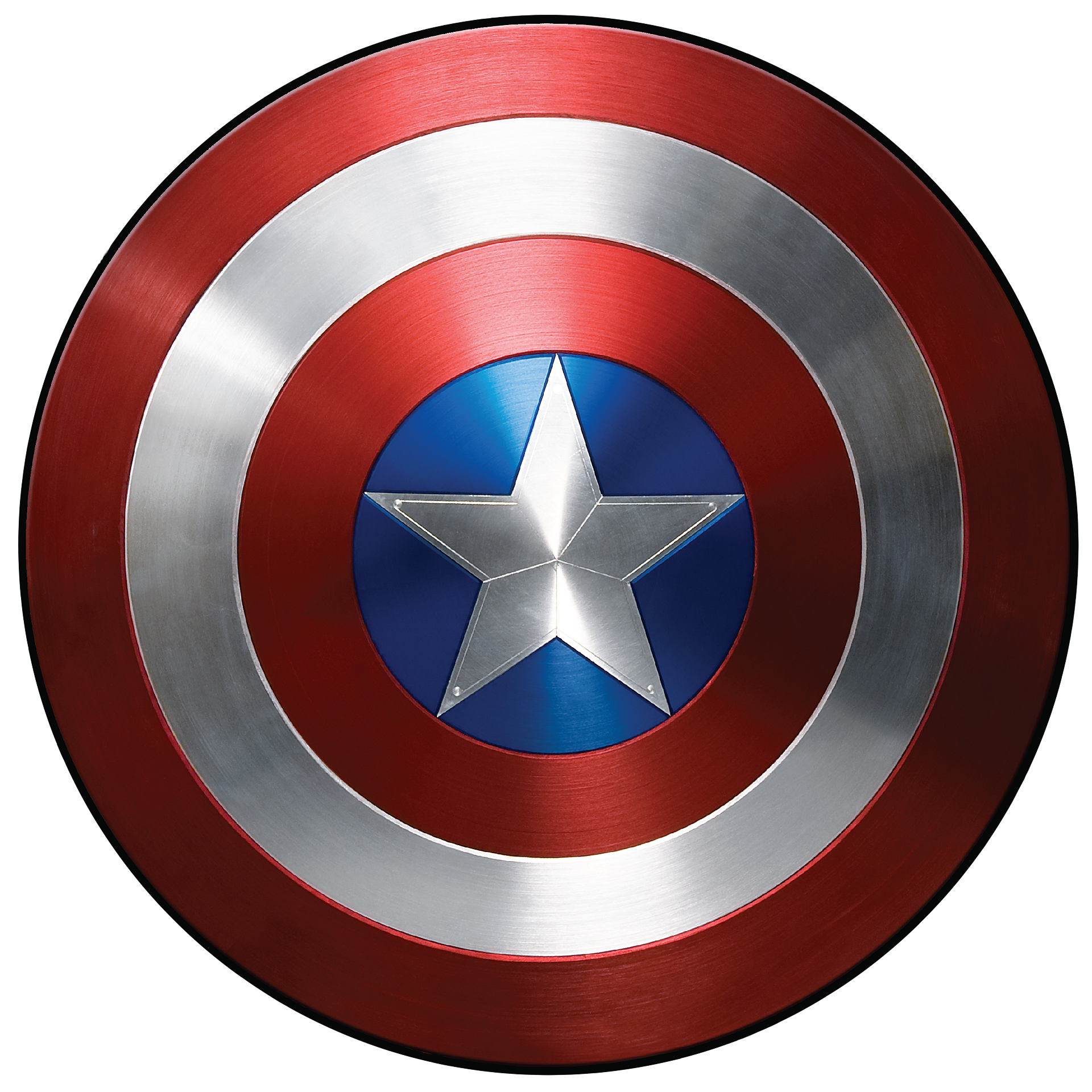 Wedgie drawing star. Captain america s shield