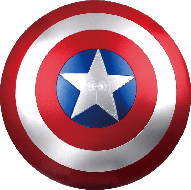 Captain america star png. S shield ifajig get