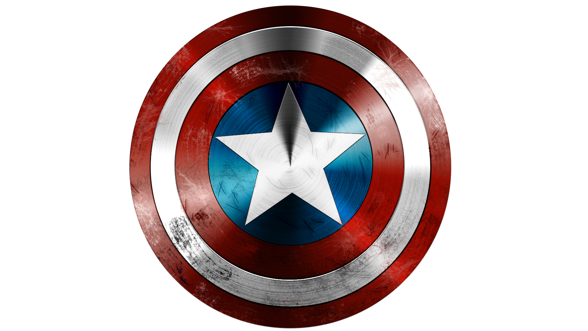 America picture web icons. Captain marvel symbol png vector freeuse