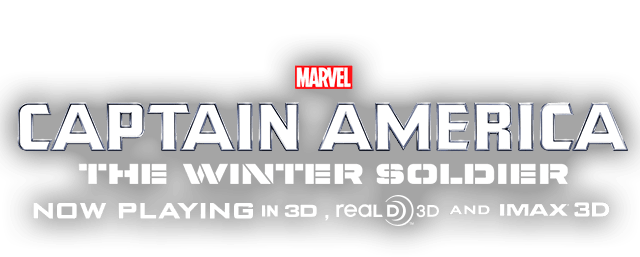 Captain america the winter soldier logo png. Official site