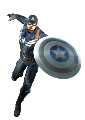 Captain america the winter soldier png. Costume marvel heroes