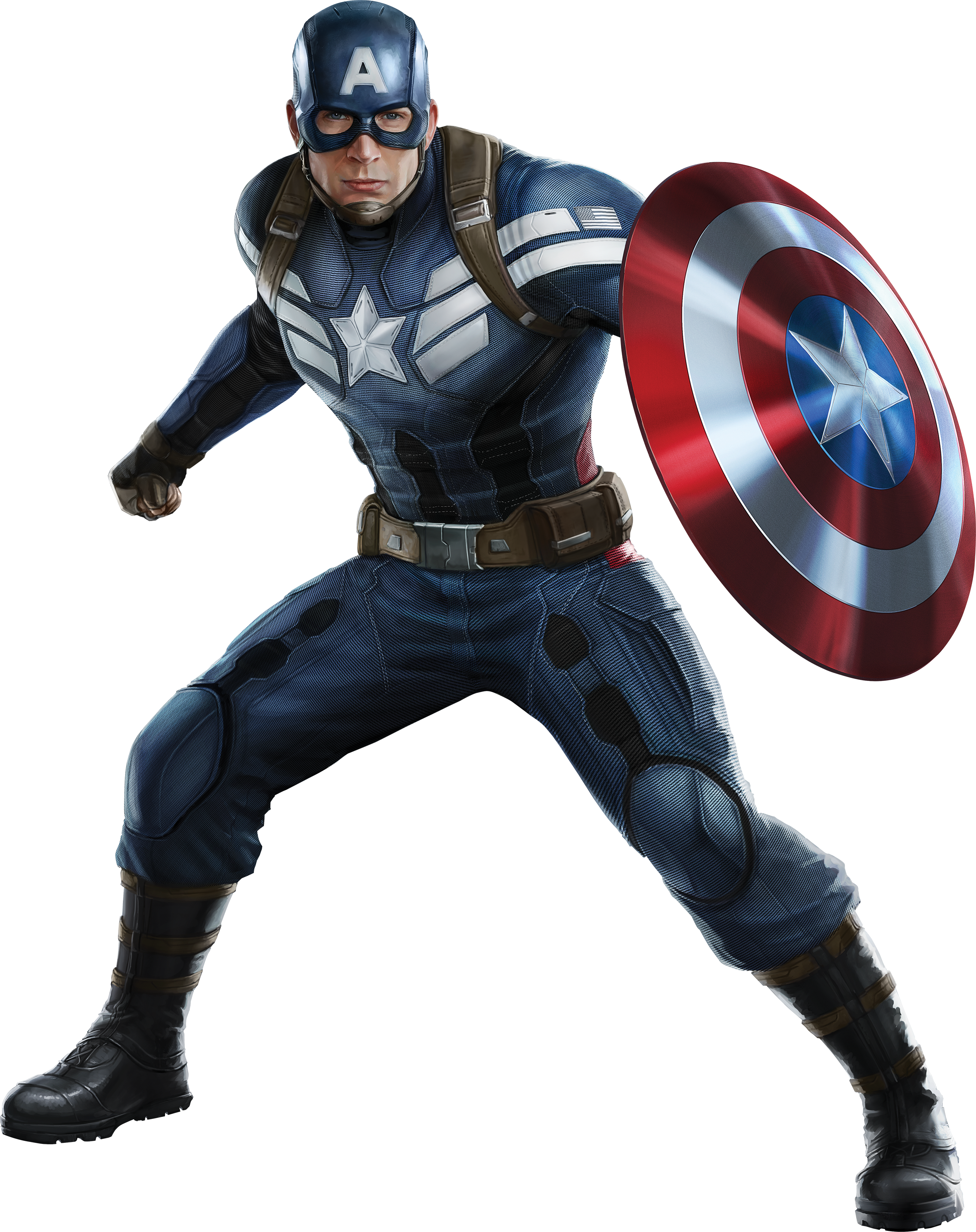 Captain america the winter soldier png. Promo art